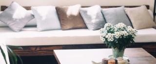 Quali sono i trend d'arredamento per la casa nella stagione primaverile?