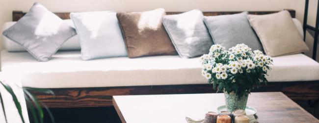 Arredamento i consigli per portare la primavera in casa for Arredamento consigli