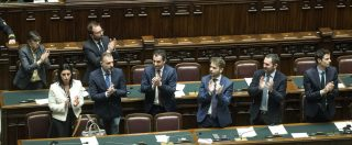 Codice rosso, Camera approva: 380 sì. Nessun contrario, astenuti solo Pd e Leu. Odg su castrazione divide Lega e M5s