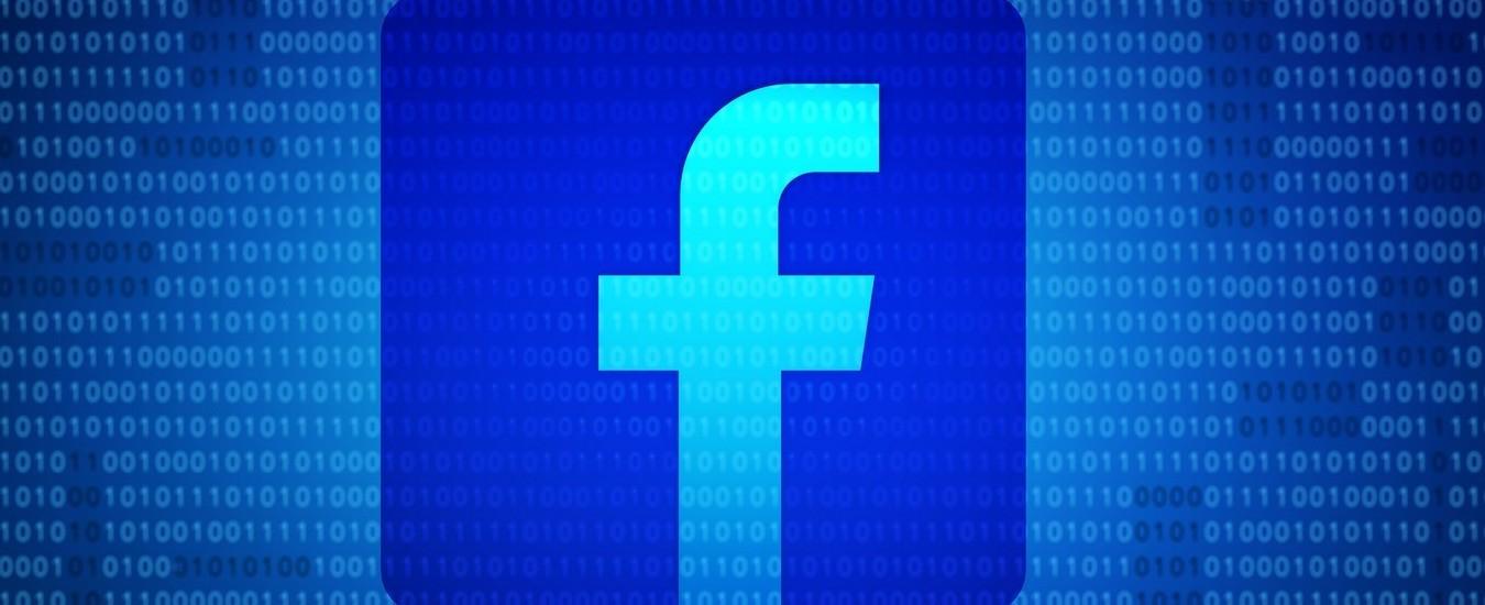 Facebook chiede la password della mail ad alcuni utenti, poi ammette che è stata una pessima idea