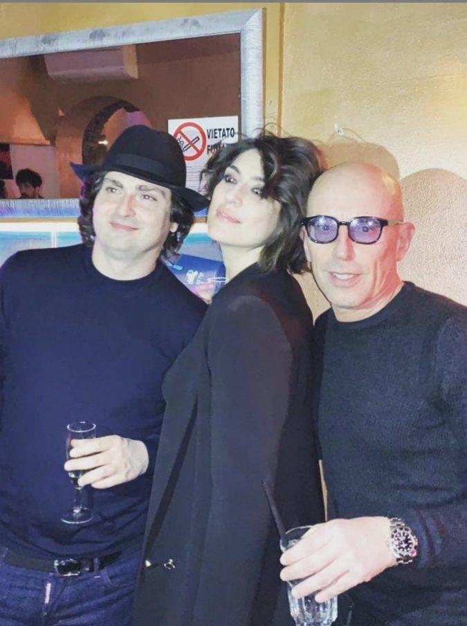 """Elisa Isoardi travolta dalle critiche per il nuovo fidanzato: """"Sembra Cetto La Qualunque"""""""