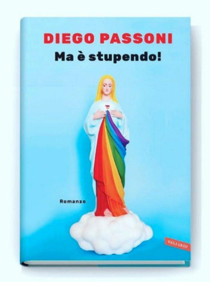 Ma è stupendo! L'autobiografia di Diego Passoni attiva una lampadina perfino nel più mangiaprete dei lettori agnostici
