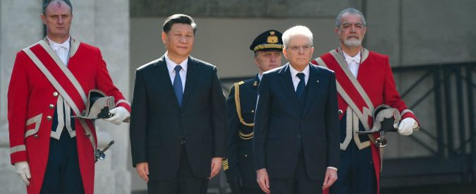 Xi Jinping in Sicilia pensava di entrare in Europa. Ma ha trovato il terzo mondo