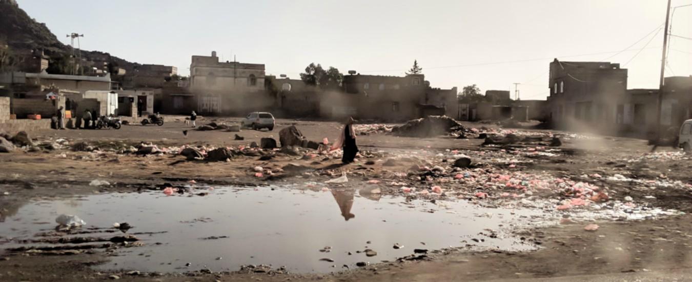 Yemen, come si sopravvive dopo quattro anni di guerra