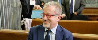 """Lega, Maroni: """"L'accordo tra Salvini e Bossi? L'ho saputo solo dopo"""". Diceva: """"Facciano quello che vogliono"""""""
