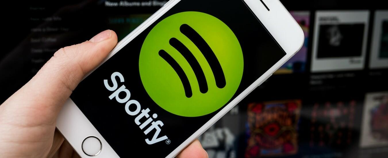 Spotify sperimenta il timer di spegnimento, comodo per chi usa la musica per addormentarsi