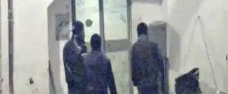 Mafia nigeriana, schiaffi e calci nei riti di affiliazione della Eiye. Gli audio catturati dalla microspie della Polizia