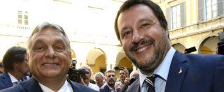 Europee, Orban e i nazionalisti austriaci disertano l'incontro dei sovranisti voluto da Salvini. Assente anche Le Pen