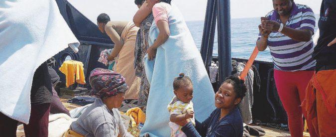 Il Viminale blocca la Sea Eye, la nave non va a Lampedusa