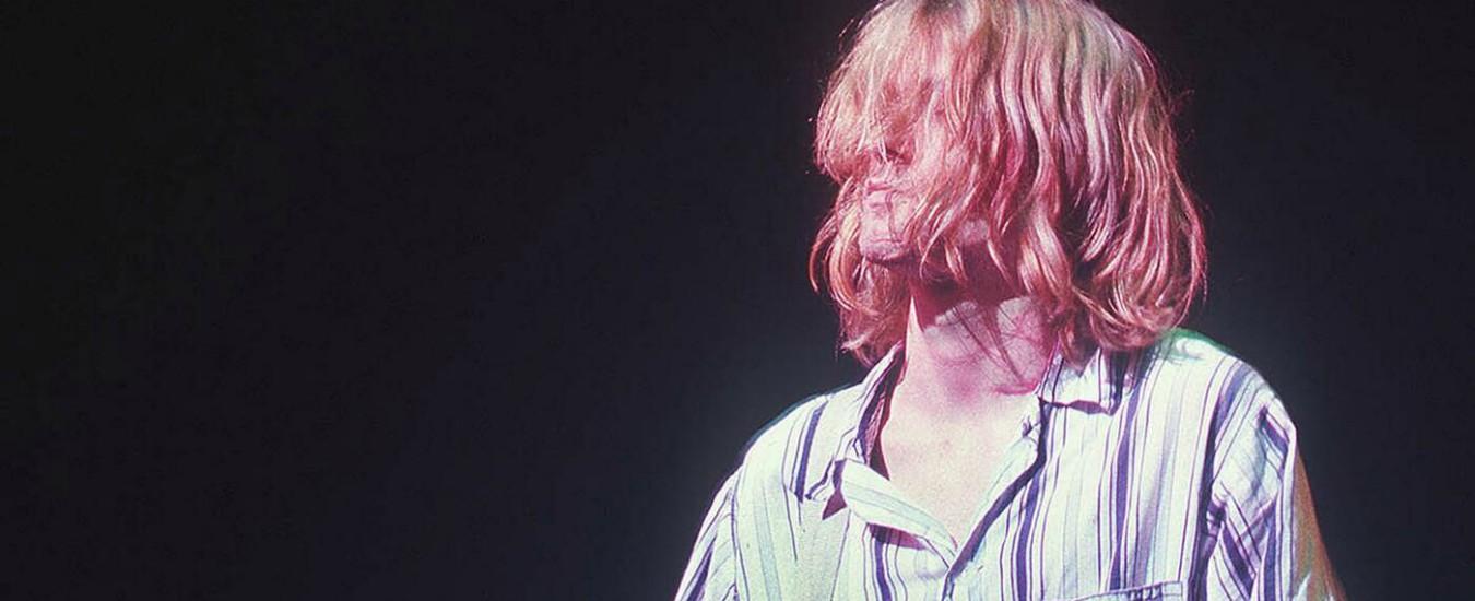 Kurt Cobain, come muore una rockstar - 2/4