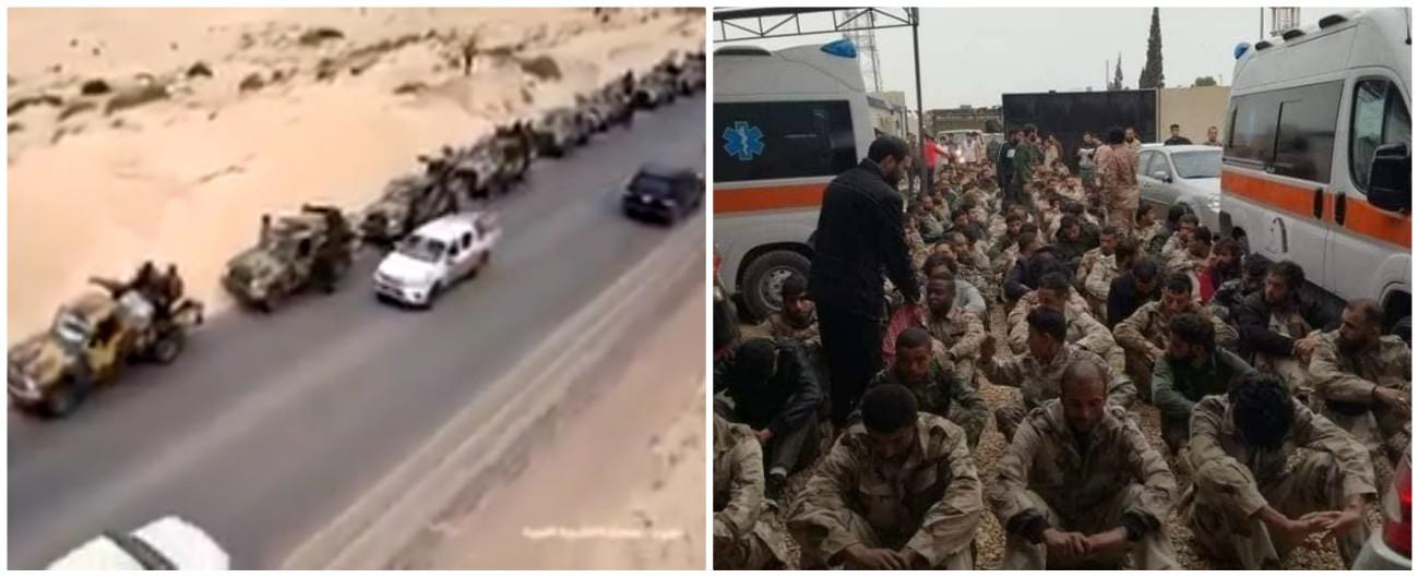 """Libia, rivolta pro-Haftar arriva sulla costa. Tripoli lancia operazione contro generale. L'Ue: """"Rischio di scontro incontrollabile"""""""