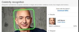 Il riconoscimento facciale di Amazon? Per gli esperti è il Ku-Klux-Klan 2.0