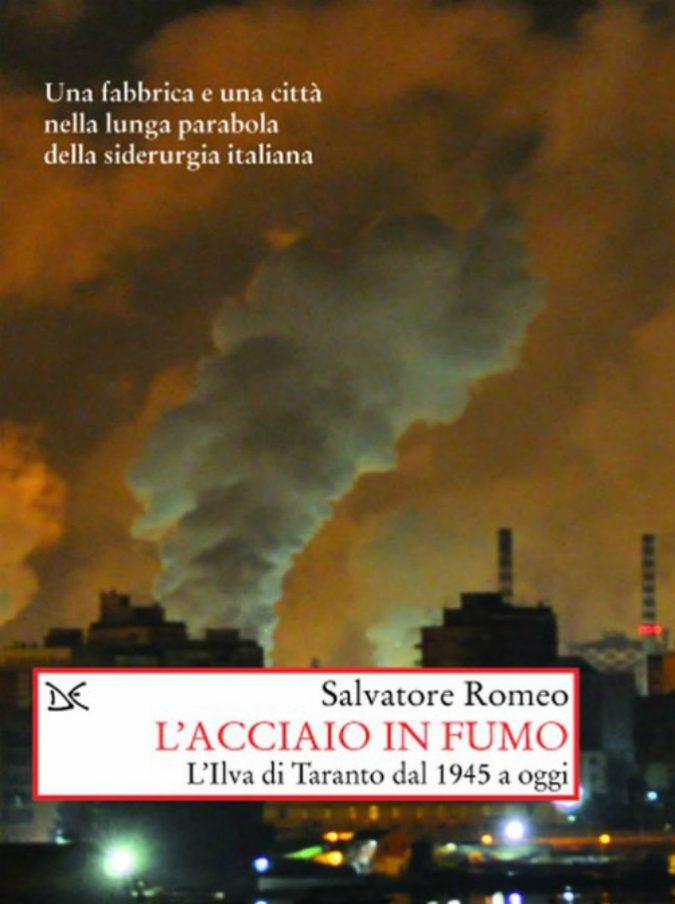 Ilva, a Taranto sapevano già tutto nel 1971. Così l'acciaio divenne il cappio della classe operaia