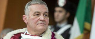 """Stefano Leo, presidente corte d'Appello: """"Chiedo scusa alla famiglia. Non è colpa nostra. C'è carenza di personale"""""""