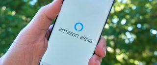 Amazon Alexa arriva su Windows 10, funziona anche quando il