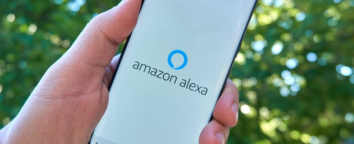 Amazon lavora agli auricolari true wireless, si faranno acquisti online solo con la voce?