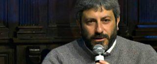 """Saviano, Fico: """"Un errore bello e buono la querela di Salvini"""". Il ministro: """"Nessuno può darmi del malavitoso"""""""