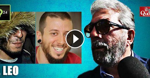 """QnA VBage Stefano Leo ucciso a Torino, il padre: """"Sono disperato, è tutto assurdo. Me ne vado dall'Italia, ormai giustifichiamo tutti"""""""