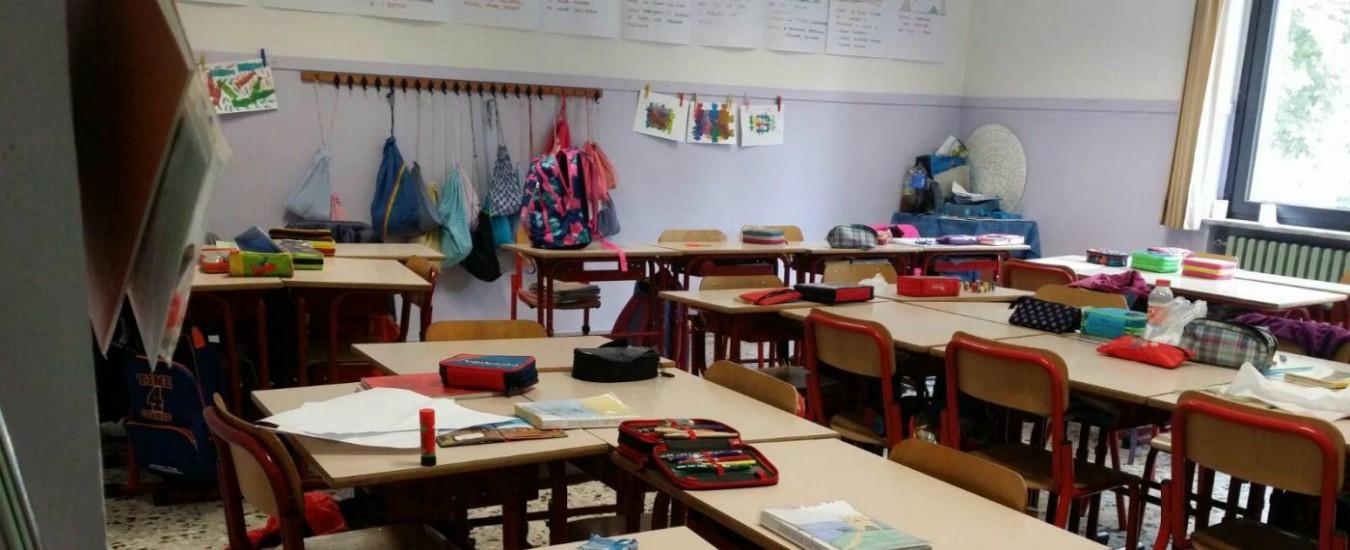"Scuola, firmata richiesta per assunzione di 58.627 docenti. Cgil: ""Insufficienti, cattedre vuote saranno 80mila"""