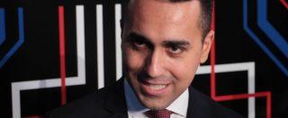 """Garante Privacy, Di Maio: """"M5s troverà una persona fuori dalla politica. Noi multati due volte da ex capogruppo Pd"""""""