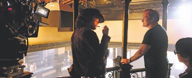 Scorsese contro Tarantino e Al Pacino sfida Al Pacino