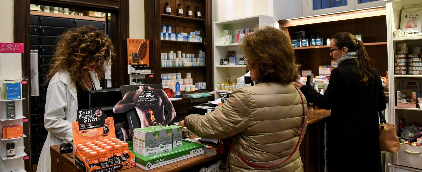Farmacie, i fondi le divoreranno. Ma il digitale può salvarle