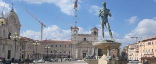 Terremoto L'Aquila, una casa non basta: per tornare a volare serve riprendersi il centro storico