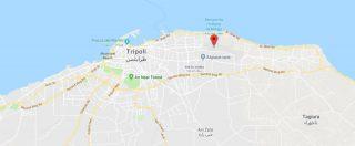 Haftar bombarda l'aeroporto di Mitiga a Tripoli: era l'unico ancora funzionante. Unhcr: 'Nella capitale oltre 2.800 sfollati'