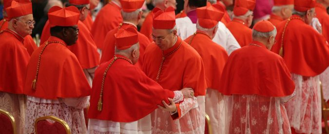 I nuovi cardinali di Francesco, un ritratto inedito della Chiesa di Bergoglio