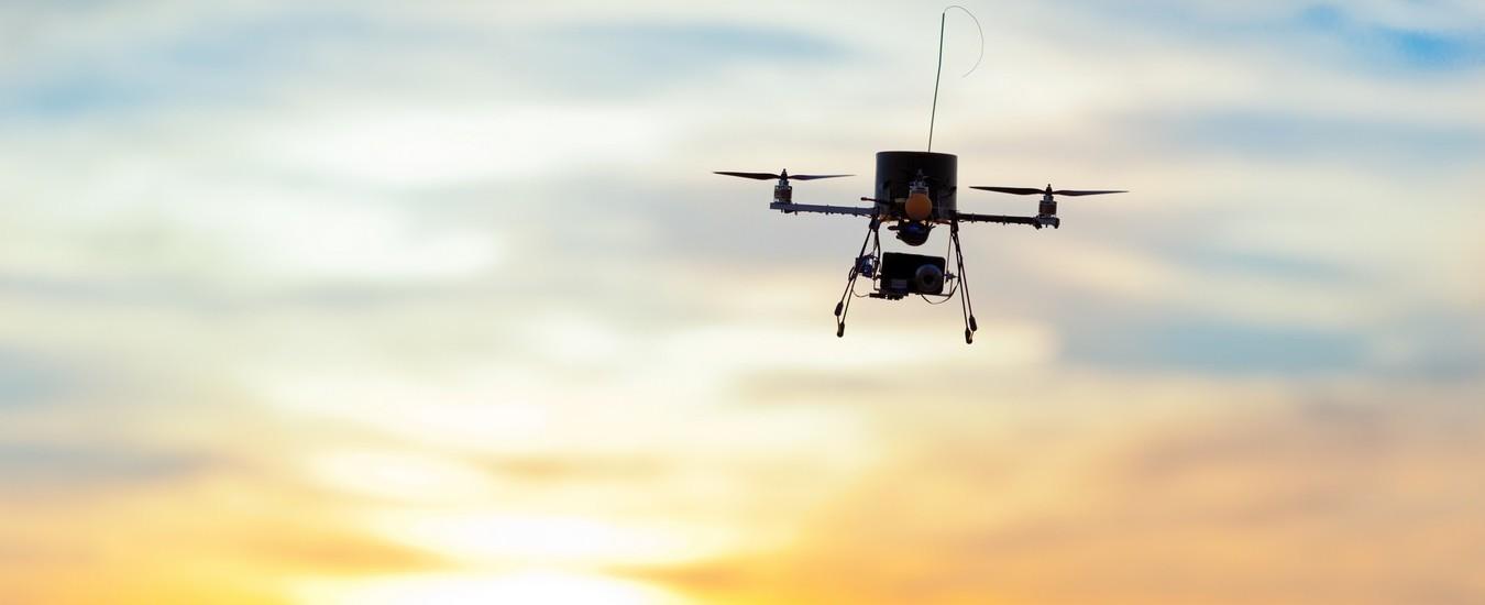 Droni protetti contro gli attacchi degli hacker grazie al progetto europeo CRUISE