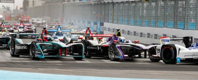 Formula E, sabato prossimo a Roma la prima tappa europea della stagione