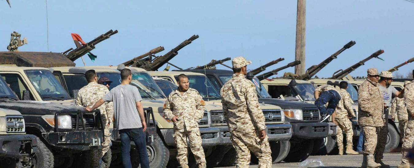 Libia, Misurata è l'ago della bilancia che sogna indipendenza. 'Attori internazionali devono dialogare o non si avrà la pace'
