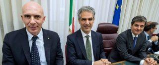 """Rai, Foa in Vigilanza: """"A Salvini e Di Maio tanto spazio, ma a scapito dei loro partiti. I governi precedenti? Ne avevano di più"""""""