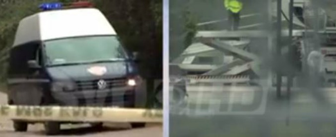 """Albania, """"colpo da 10 milioni di euro in aeroporto"""": commando armato assalta un velivolo di linea prima del decollo"""