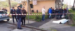 Napoli, agguato fuori da scuola nel rione Villa: ucciso un uomo e ferito il figlio davanti al nipotino di 3 anni