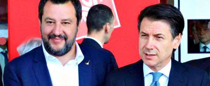 """Flat tax, Salvini: """"Sarà per il ceto medio, ragioniamo su quota 50mila euro"""". Di Maio: """"Se così avrà tutto il mio sostegno"""""""