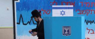 Elezioni Israele, in sei milioni alle urne Sfida Netanyahu-Gantz ma all'orizzonte c'è anche la grande coalizione – Scenari