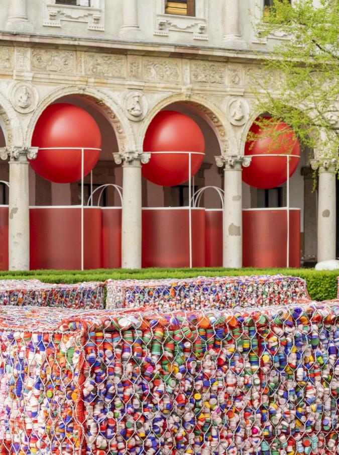 Milano Design Week, guida agli eventi del Fuorisalone: 7 appuntamenti da non perdere