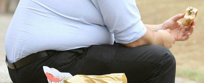 Obesità, quasi un italiano adulto su due è in sovrappeso. Problema più diffuso al sud e tra i non laureati