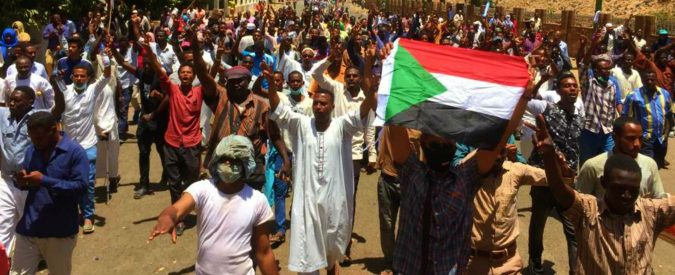 In Sudan e in Siria continuano le tragedie. E noi lasciamo il Medioriente a se stesso