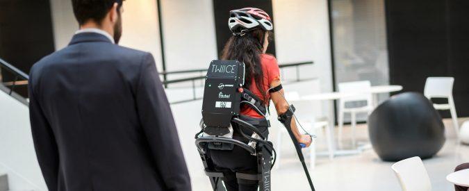 Le nuove tecnologie devono tutelare i lavoratori più fragili. E non pensare solo al profitto
