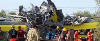"""Treni regionali, allarme dell'Ansf: """"Dopo i 23 morti in Puglia solo un gestore si è adeguato a standard sicurezza sui binari"""""""