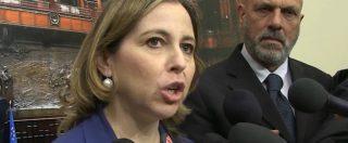 """Sanità campana, la ministra Grillo contro la Lega: """"Presa di posizione sconcertante e irrazionale"""""""