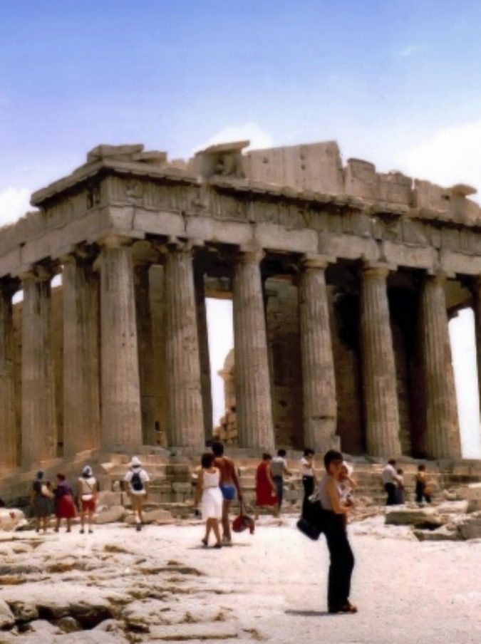 Turisti colombiani vogliono andare ad Atene ma si ritrovano ad Atena Lucana
