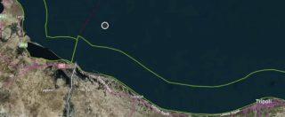"""Gommone alla deriva al largo della Libia. La richiesta di aiuto: """"Se non arriviamo in Italia moriremo in mare"""""""