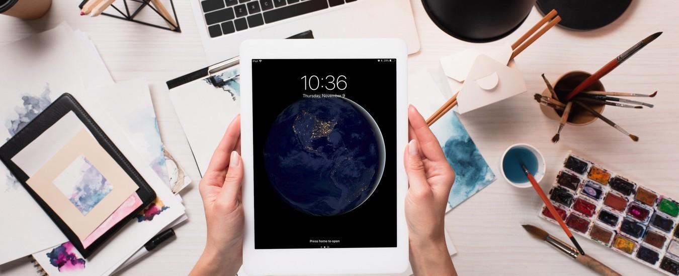 iPad bloccato per 49 anni dal bambino? Ecco come rimediare in un paio d'ore