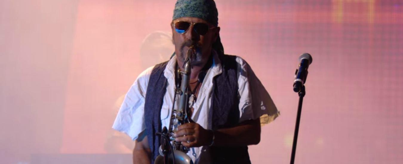 Daniele Sepe, il nuovo album mescola jazz e musica popolare. Tra Sudamerica e tradizione napoletana