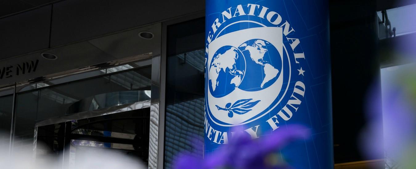 Fmi: 'Bilancio Italia preoccupa per legame fra titoli di stato e banche nell'eurozona. Serve riforma pensioni e tassa su casa'