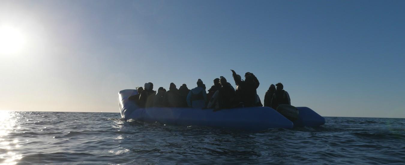 Migranti, recuperati altri 38 corpi delle vittime del naufragio al largo delle coste tunisine