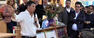 """Marino assolto, Renzi: """"Sua esperienza politica finita non per gli scontrini. Gli attacchi venivano dal M5s"""""""